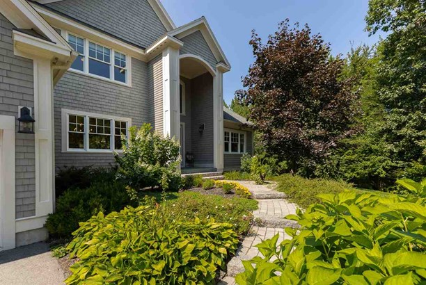 Single Family, Colonial,Contemporary,Walkout Lower Level - Rye, NH