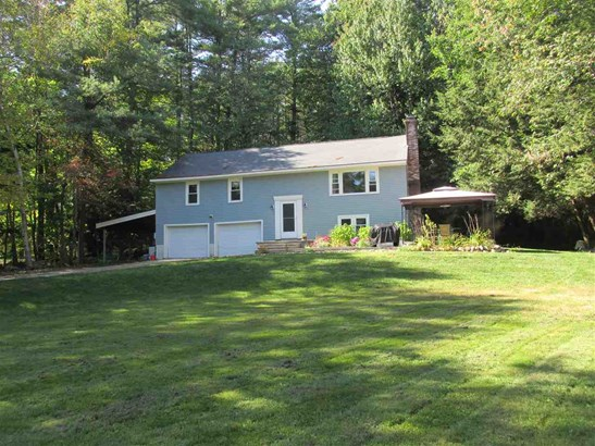 Split Level,Split Entry, Single Family - Peterborough, NH (photo 1)