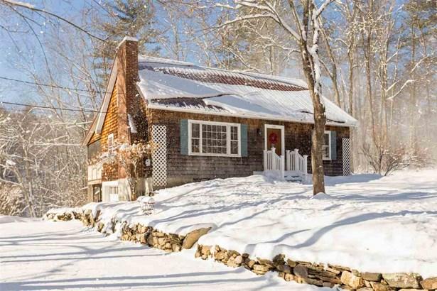 Cape, Single Family - Barrington, NH (photo 2)