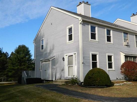Townhouse, Condo - Franklin, NH (photo 1)