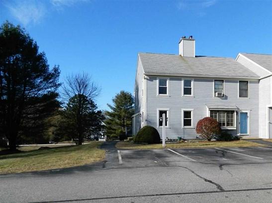 Townhouse, Condo - Franklin, NH (photo 3)
