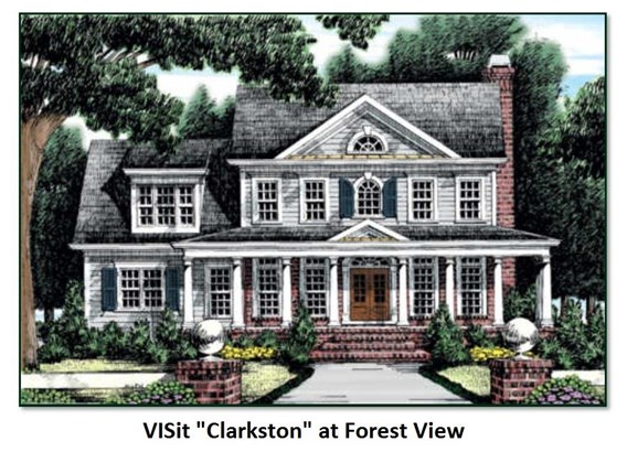 Colonial,Contemporary,Modern Architecture,Walkout Lower Level,Craftsman - Single Family (photo 1)