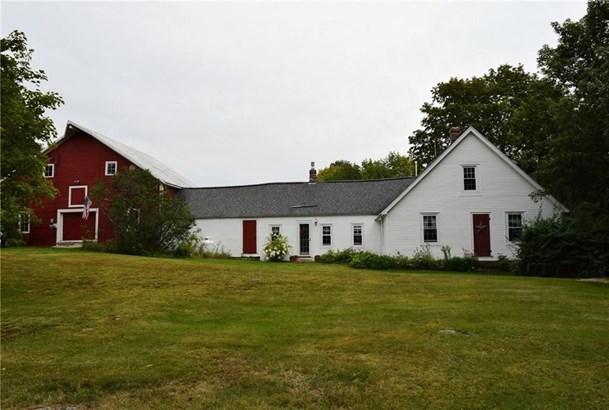 Farmhouse, Single Family - Bridgton, ME (photo 1)