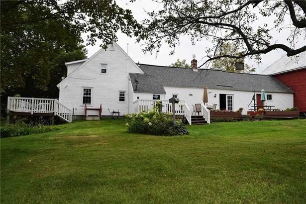 Farmhouse, Single Family - Bridgton, ME (photo 2)
