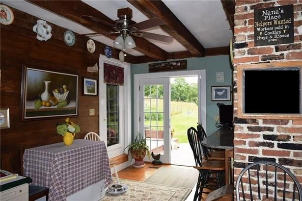 Farmhouse, Single Family - Bridgton, ME (photo 5)