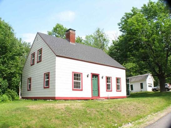 Cape, Single Family - Alton, NH (photo 1)