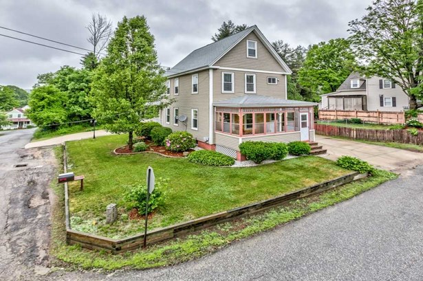 Multi-Family,Multi-Level,New Englander, Multi-Family - Wilton, NH (photo 1)