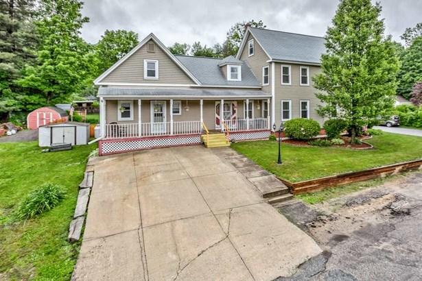 Multi-Family,Multi-Level,New Englander, Multi-Family - Wilton, NH (photo 2)