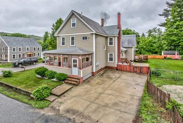 Multi-Family,Multi-Level,New Englander, Multi-Family - Wilton, NH (photo 3)