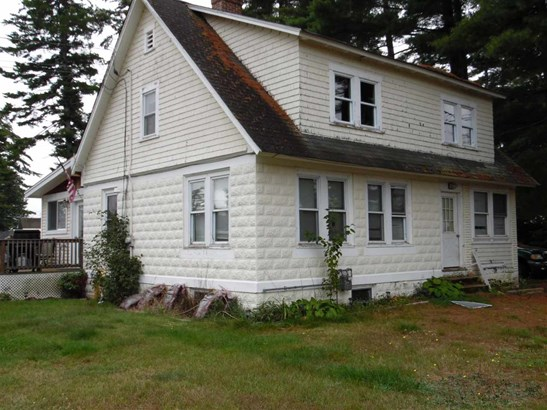 Cape, Single Family - Tilton, NH (photo 1)