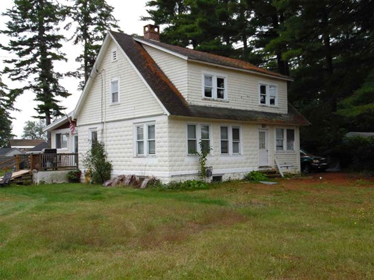 Cape, Single Family - Tilton, NH (photo 2)