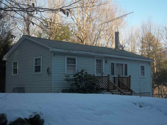 Ranch, Single Family - Middleton, NH (photo 1)