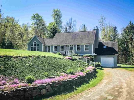 Cape, Single Family - Franconia, NH