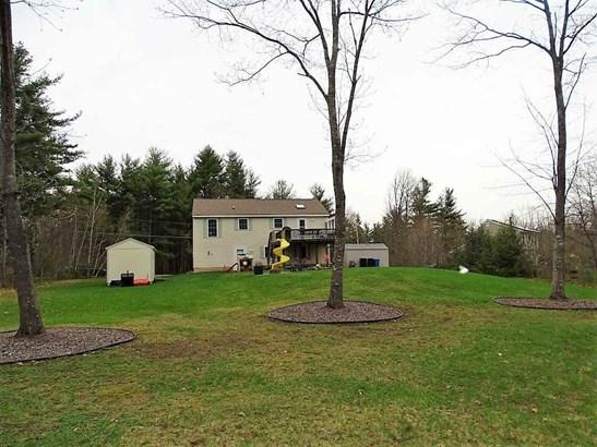 Raised Ranch, Single Family - Milton, NH (photo 3)