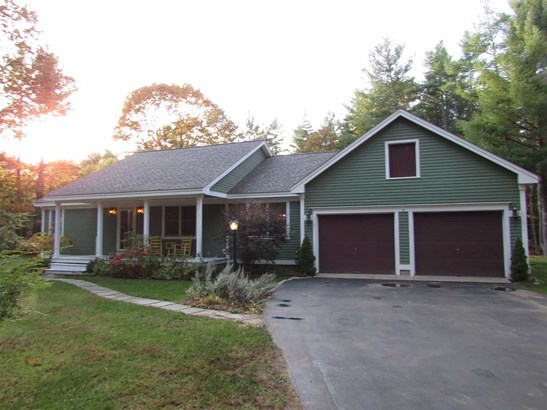 Ranch, Single Family - Rollinsford, NH (photo 1)