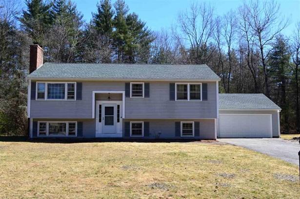 Split Level,Split Entry, Single Family - Merrimack, NH (photo 1)