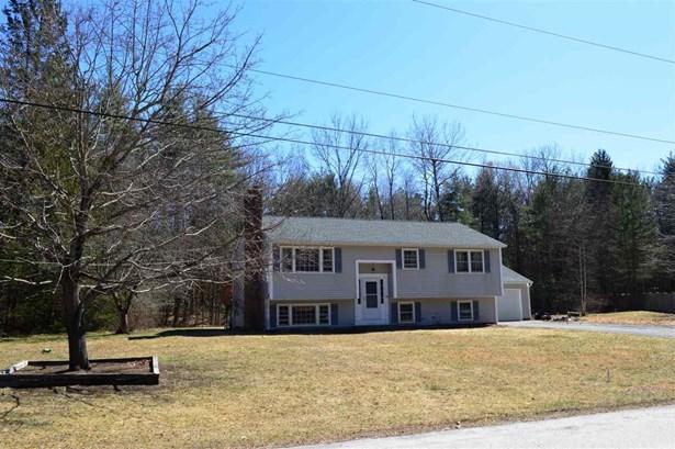 Split Level,Split Entry, Single Family - Merrimack, NH (photo 2)