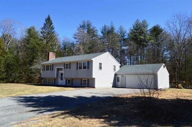 Split Level,Split Entry, Single Family - Merrimack, NH (photo 3)