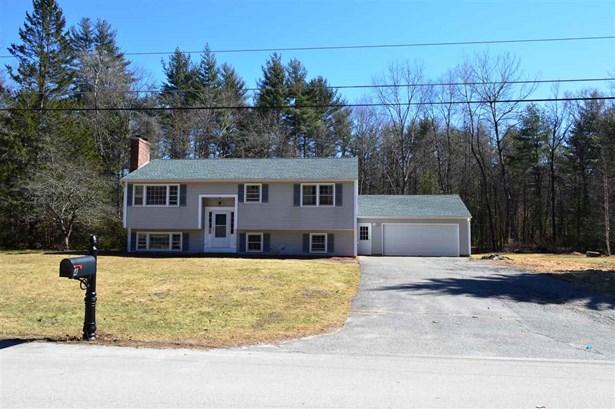 Split Level,Split Entry, Single Family - Merrimack, NH (photo 4)