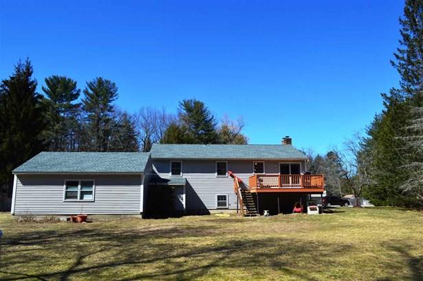 Split Level,Split Entry, Single Family - Merrimack, NH (photo 5)