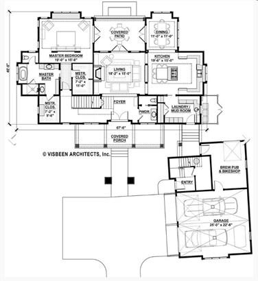 Farmhouse,Modern Architecture, Single Family - Dover, NH (photo 3)