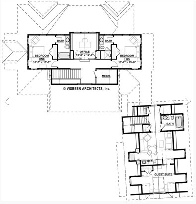 Farmhouse,Modern Architecture, Single Family - Dover, NH (photo 4)