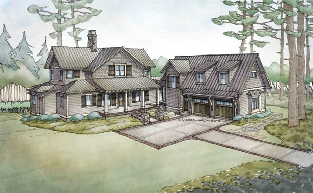 Farmhouse,Modern Architecture, Single Family - Dover, NH (photo 5)