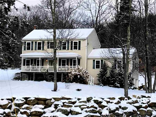 Colonial, Single Family - Northwood, NH (photo 1)