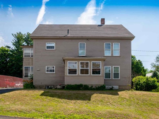 Colonial, Multi-Family - Rollinsford, NH (photo 1)