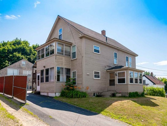 Colonial, Multi-Family - Rollinsford, NH (photo 4)