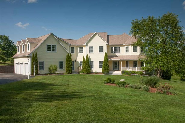 Colonial,Other,Walkout Lower Level, Single Family - Exeter, NH