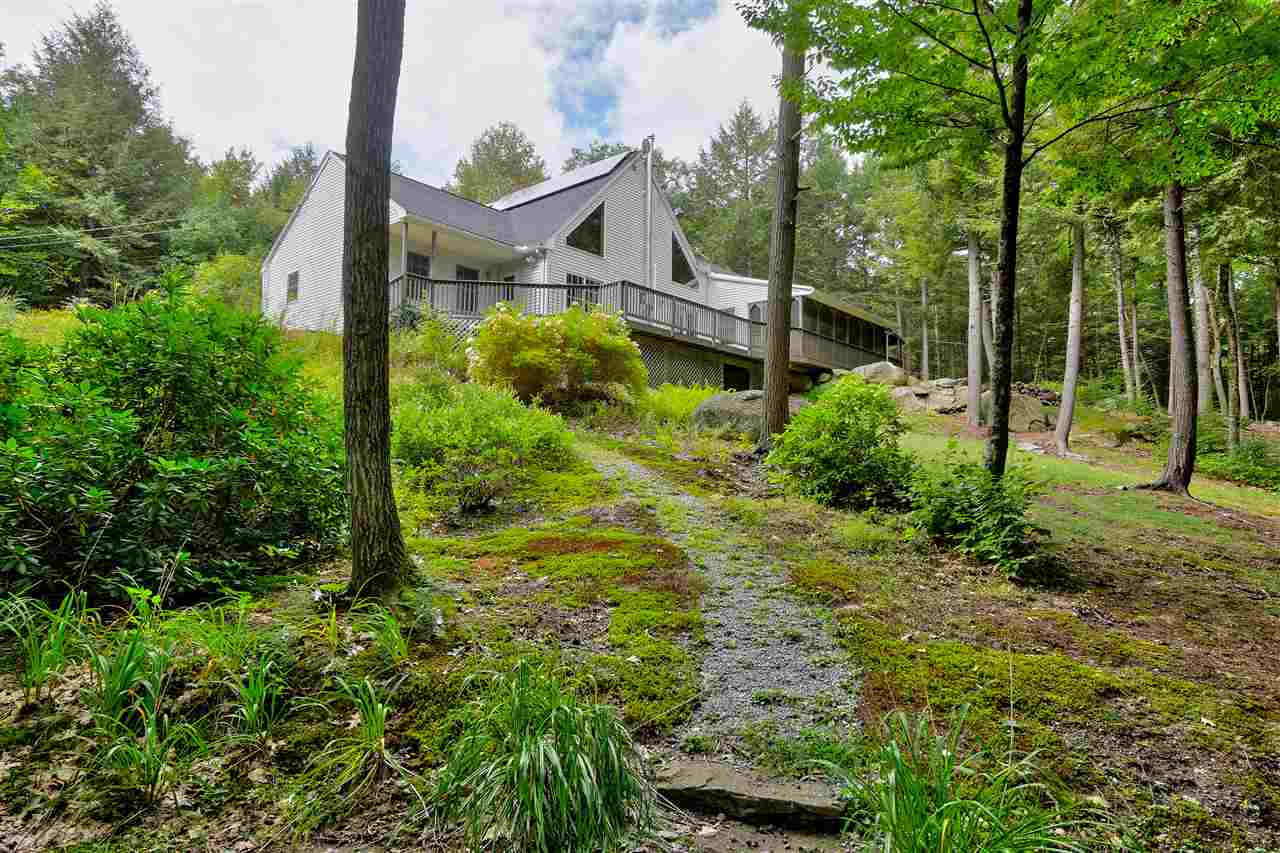 Contemporary, Single Family - Antrim, NH (photo 1)