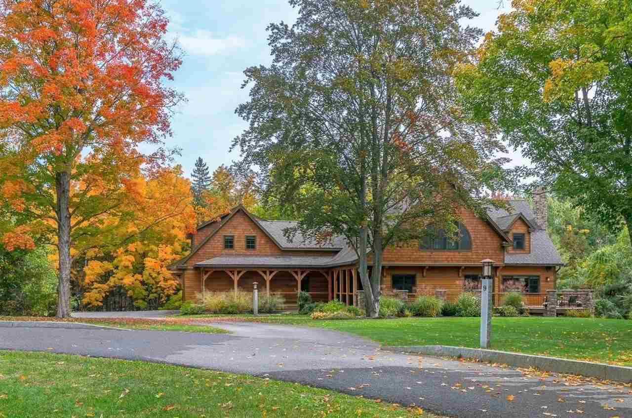 Adirondack,Contemporary,Modern Architecture,Walkout Lower Level - Single Family (photo 2)