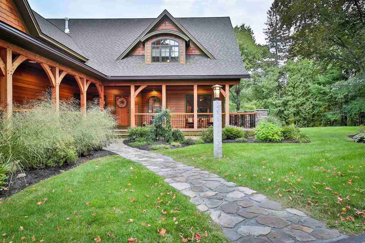Adirondack,Contemporary,Modern Architecture,Walkout Lower Level - Single Family (photo 3)
