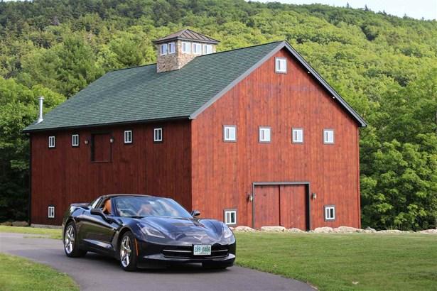 Adirondack, Single Family - New Durham, NH (photo 3)