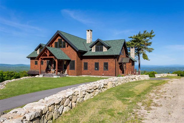 Adirondack, Single Family - New Durham, NH (photo 4)