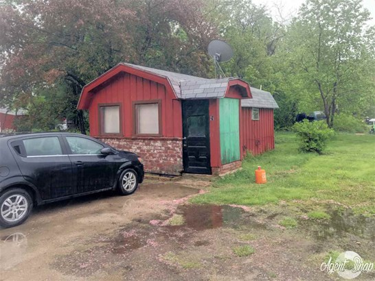 Mobile Home, Cabin,Manuf/Mobile - Milton, NH (photo 2)
