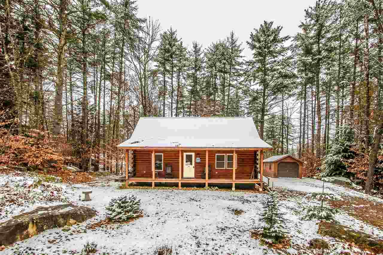 Cabin,Log, Single Family - Tamworth, NH (photo 2)