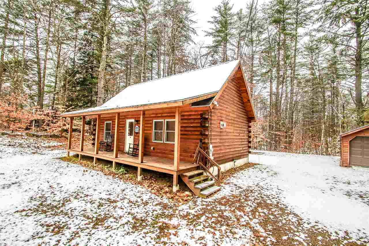 Cabin,Log, Single Family - Tamworth, NH (photo 3)