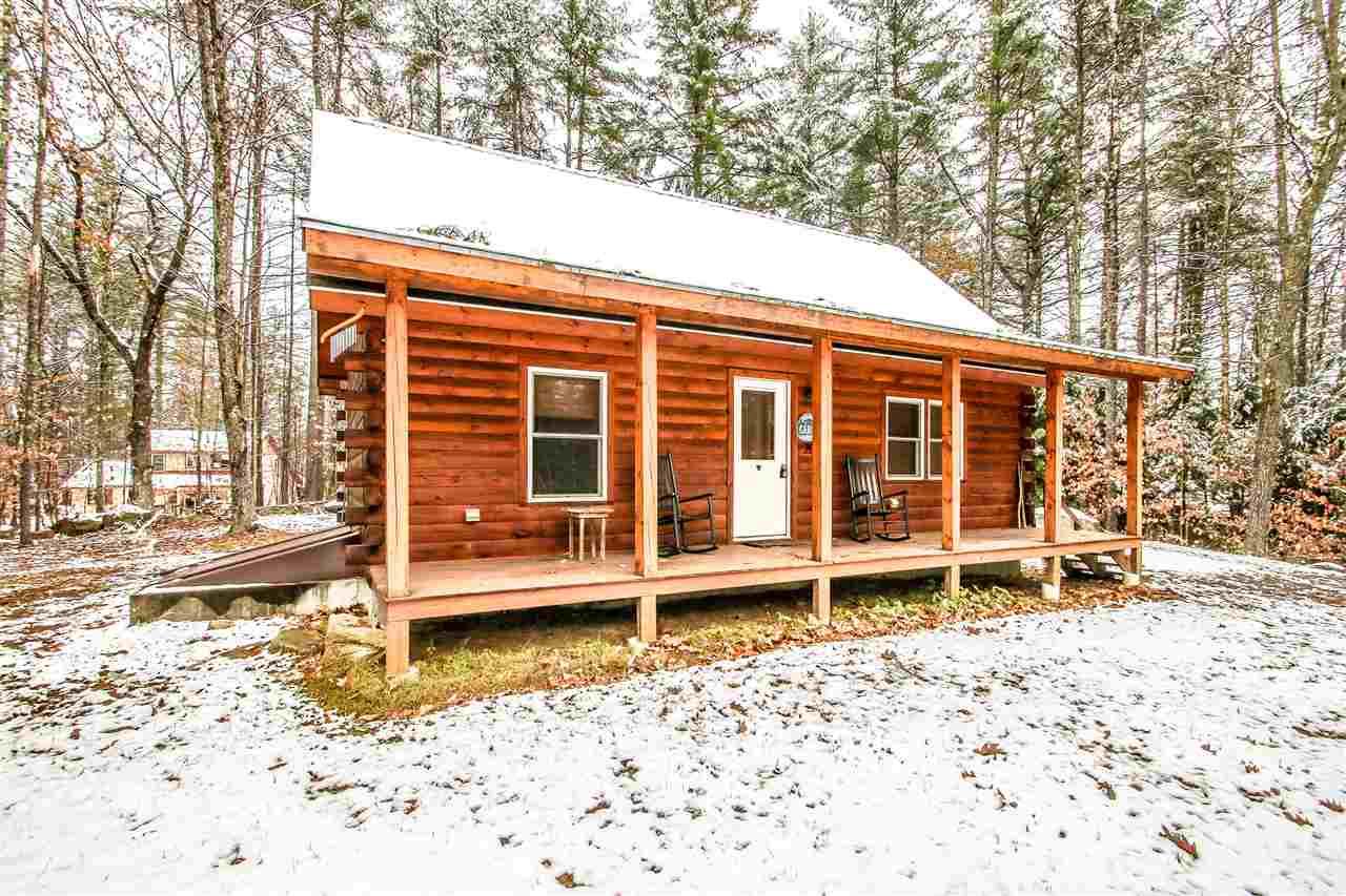 Cabin,Log, Single Family - Tamworth, NH (photo 4)