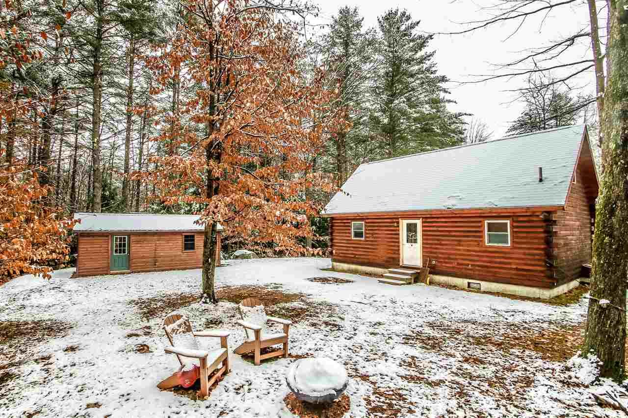 Cabin,Log, Single Family - Tamworth, NH (photo 5)