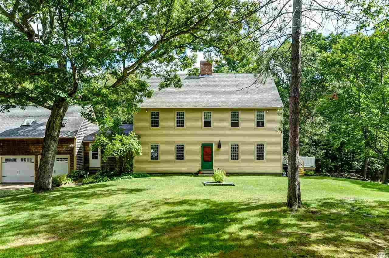 Colonial, Single Family - Durham, NH (photo 1)