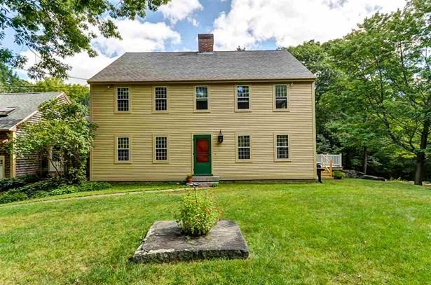 Colonial, Single Family - Durham, NH (photo 3)