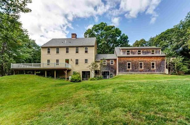 Colonial, Single Family - Durham, NH (photo 5)
