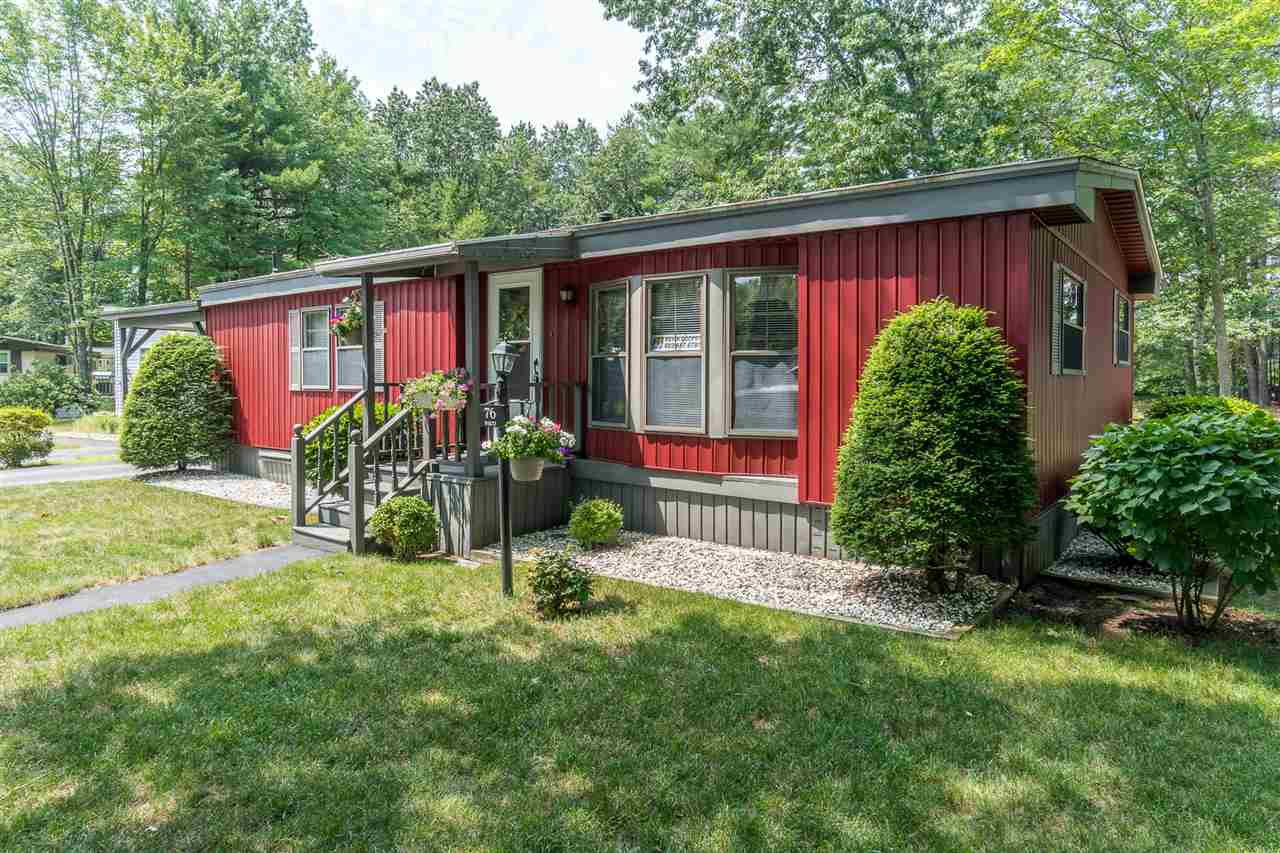 Mobile Home, Manuf/Mobile - Goffstown, NH (photo 2)