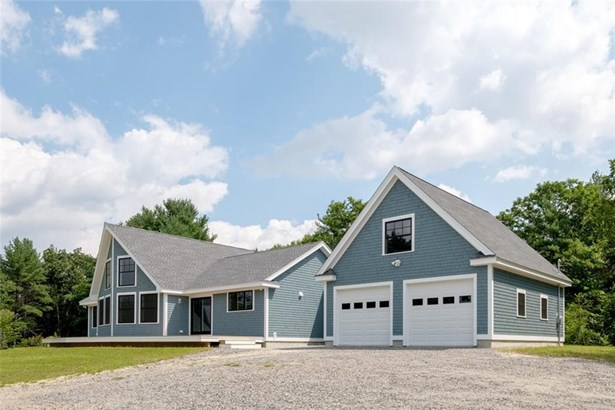 Chalet,Contemporary, Single Family Residence - York, ME
