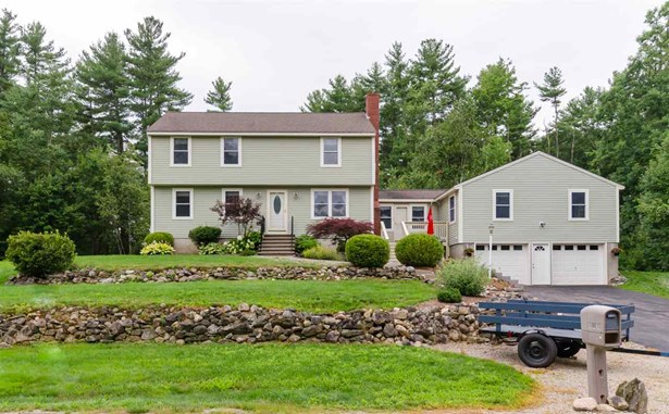 Garrison, Single Family - Londonderry, NH (photo 2)