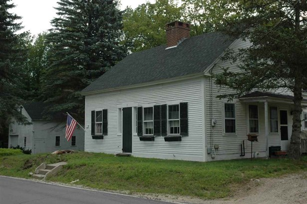 Antique,Cape, Single Family - Hancock, NH (photo 3)