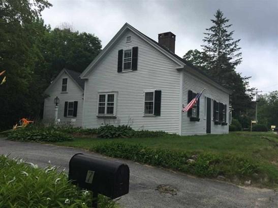 Antique,Cape, Single Family - Hancock, NH (photo 4)