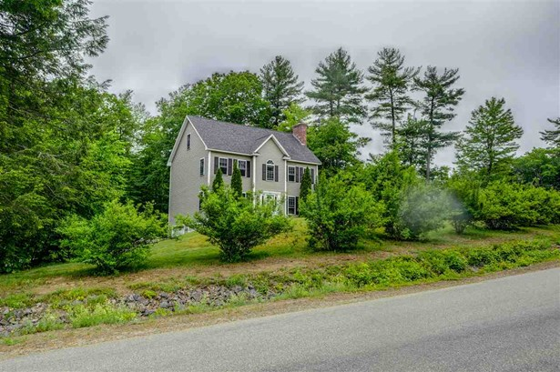 Colonial,Walkout Lower Level, Single Family - Rindge, NH (photo 2)